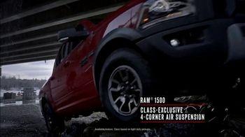 Ram Trucks Big Finish TV Spot, 'Holiday' [T2] - Thumbnail 3