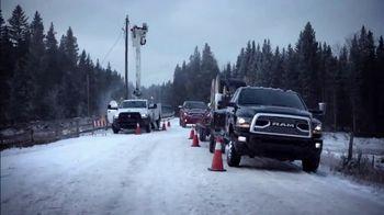 Ram Trucks Big Finish TV Spot, 'Holiday' [T2] - Thumbnail 5