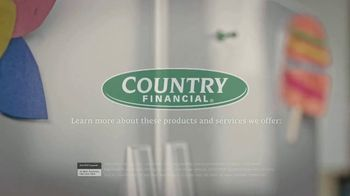 Country Financial TV Spot, 'Big Challenges of Tomorrow: College' - Thumbnail 8