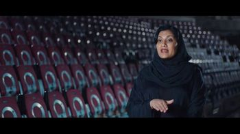 Generation 2030 TV Spot, 'Physical Education' - 58 commercial airings