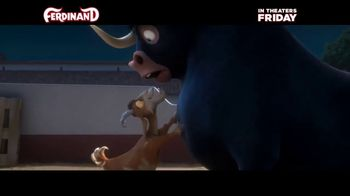 Ferdinand - Alternate Trailer 27