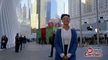 Freeform Tiny House Contest TV Spot, 'Go Big' Featuring Aisha Dee - Thumbnail 1