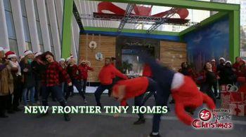 Freeform Tiny House Contest TV Spot, 'Go Big' Featuring Aisha Dee - Thumbnail 5