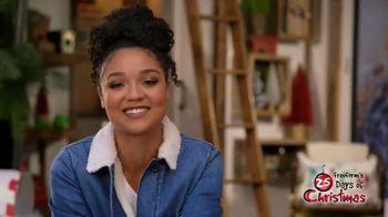 Freeform Tiny House Contest TV Spot, 'Go Big' Featuring Aisha Dee