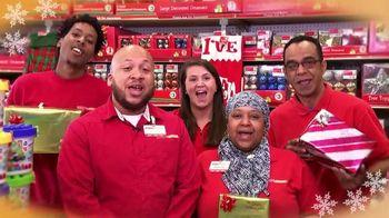 Family Dollar TV Spot, 'Season's Greetings'