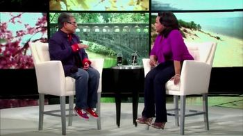 Chopra Center Meditation 21-Day Meditation Experience TV Spot, 'Moment' - 1248 commercial airings