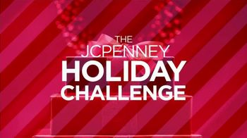 JCPenney Holiday Challenge TV Spot, 'Gifts They'll Love' Song by Sia - Thumbnail 2
