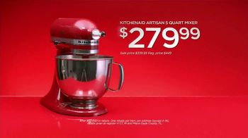 JCPenney Holiday Challenge TV Spot, 'Gifts They'll Love' Song by Sia - Thumbnail 4