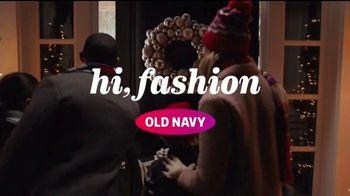 Old Navy TV Spot, 'Baila al ritmo del HoliYAY' canción de Justice [Spanish] - Thumbnail 1