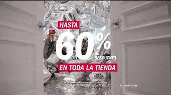 Old Navy TV Spot, 'Baila al ritmo del HoliYAY' canción de Justice [Spanish] - Thumbnail 6