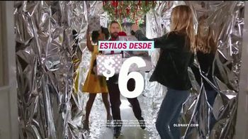 Old Navy TV Spot, 'Baila al ritmo del HoliYAY' canción de Justice [Spanish] - Thumbnail 9
