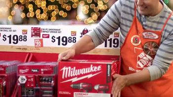 The Home Depot TV Spot, 'Serious Competition: Mechanics Tool Set' - Thumbnail 4