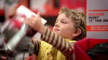 The Home Depot TV Spot, 'Serious Competition: Mechanics Tool Set' - Thumbnail 5