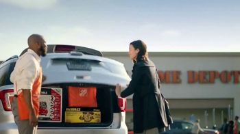 The Home Depot TV Spot, 'Serious Competition: Mechanics Tool Set' - Thumbnail 6