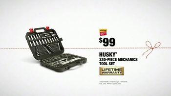 The Home Depot TV Spot, 'Serious Competition: Mechanics Tool Set' - Thumbnail 9