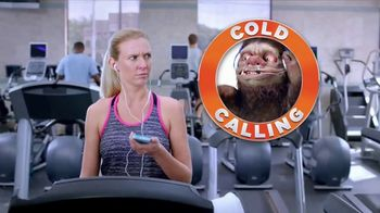 Zicam Cold Remedy Medicated Fruit Drops TV Spot, 'Cold Calling'