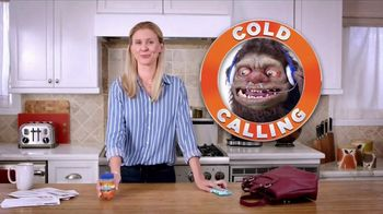 Zicam Cold Remedy Medicated Fruit Drops TV Spot, 'Cold Calling' - Thumbnail 6