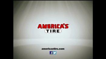America's Tire TV Spot, 'Satisfied' - Thumbnail 7