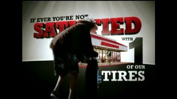 America's Tire TV Spot, 'Satisfied' - Thumbnail 2