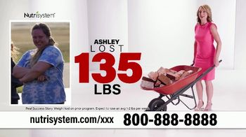 Nutrisystem Turbo 13 TV Spot, 'Drop It' Featuring Marie Osmond - 573 commercial airings