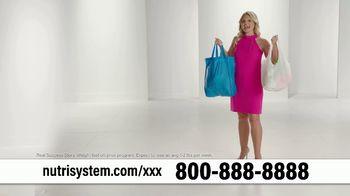 Nutrisystem Turbo 13 TV Spot, 'Drop It' Featuring Marie Osmond - Thumbnail 1