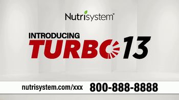 Nutrisystem Turbo 13 TV Spot, 'Drop It' Featuring Marie Osmond - Thumbnail 3