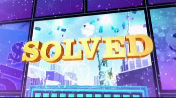 Wheel of Fortune Free Play TV Spot, 'Wheel Master' Featuring Pat Sajak - Thumbnail 8