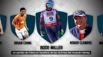 FOX Deportes TV Spot, 'Kick in for Houston' con Stuart Holden [Spanish] - Thumbnail 5