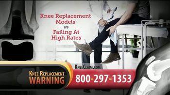 Knee Replacement: Cash Award thumbnail