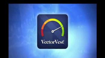 VectorVest Stock Advisory TV Spot, 'One Tap Away' - Thumbnail 2
