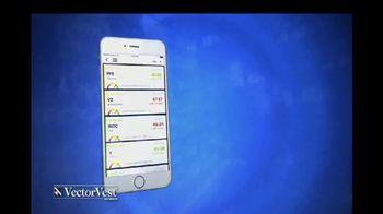 VectorVest Stock Advisory TV Spot, 'One Tap Away' - Thumbnail 4