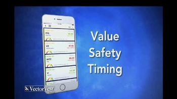 VectorVest Stock Advisory TV Spot, 'One Tap Away' - Thumbnail 5