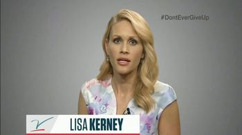 The V Foundation TV Spot, 'ESPN: Perspective' Featuring Lisa Kerney - Thumbnail 2