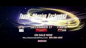 Trans-Siberian Orchestra TV Spot, '2017 Ghosts of Christmas Eve Tour' - Thumbnail 10