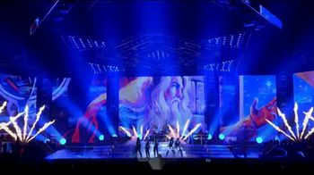 Trans-Siberian Orchestra TV Spot, '2017 Ghosts of Christmas Eve Tour' - Thumbnail 5