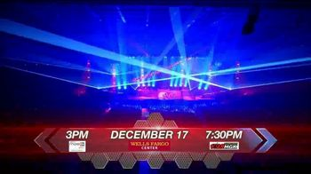 Trans-Siberian Orchestra TV Spot, '2017 Ghosts of Christmas Eve Tour' - Thumbnail 6
