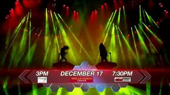 Trans-Siberian Orchestra TV Spot, '2017 Ghosts of Christmas Eve Tour' - Thumbnail 7