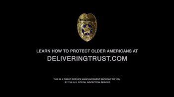 US Postal Inspection Service TV Spot, 'Foreign Lottery: Daniels' - Thumbnail 6