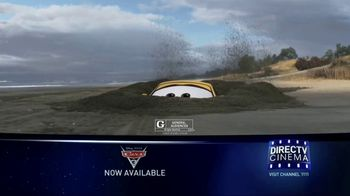 DIRECTV Cinema TV Spot, 'Cars 3' - Thumbnail 9