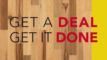 Hardwood Sale: Get a Deal, Get It Done thumbnail