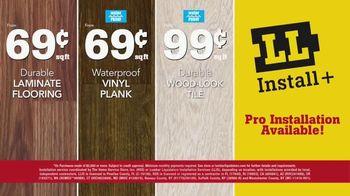 Lumber Liquidators Hardwood Sale TV Spot, 'Get a Deal, Get It Done' - Thumbnail 8