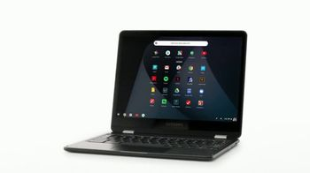 Samsung Chromebook Pro TV Spot, 'The Gift They'll Open Every Day' - Thumbnail 1