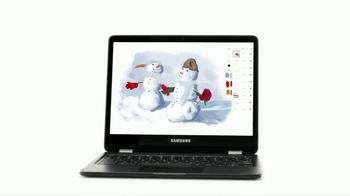 Samsung Chromebook Pro TV Spot, 'The Gift They'll Open Every Day' - Thumbnail 5