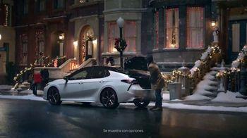 Toyota Toyotathon TV Spot, 'Llegar a casa' canción de Skylar Grey [Spanish] [T1] - 363 commercial airings