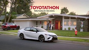 Toyota Toyotathon TV Spot, 'Llegar a casa' canción de Skylar Grey [Spanish] [T1] - Thumbnail 10