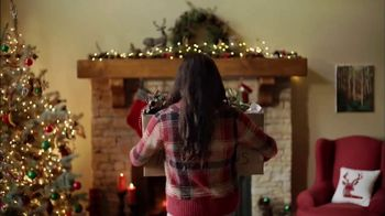 Cabela's Christmas Sale TV Spot, 'Deck the Halls: Gift Cards'