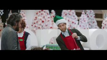 Verizon Unlimited TV Spot, \'Wrapping Paper: Pixel 2\' Ft. Thomas Middleditch