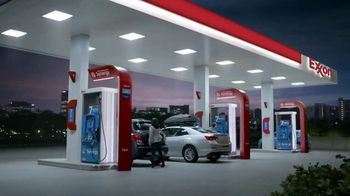 Exxon Mobil TV Spot, 'Seven Ingredients' - Thumbnail 1