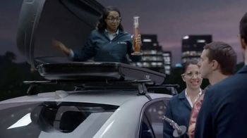 Exxon Mobil TV Spot, 'Seven Ingredients' - Thumbnail 3