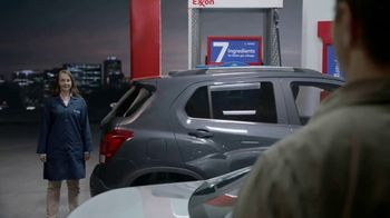 Exxon Mobil TV Spot, 'Seven Ingredients' - Thumbnail 5